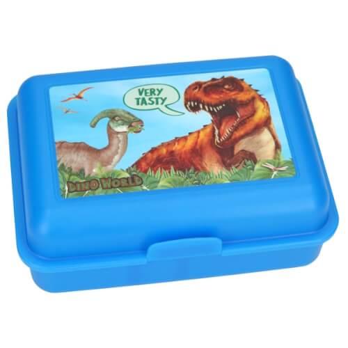 Depesche 8788 Dino World Brotdose