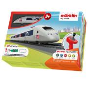 Märklin 29306 H0 Startpackung TGV Simplex