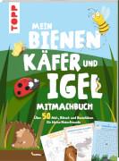 Bienen,Käfer-Mitmachbuch
