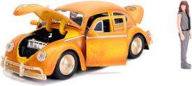 Jada Transformers VW Beetle 1:24