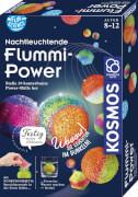 Kosmos Fun Science Nachtleuchtende Flummi-Power