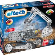 eitech Bagger/Kranwagen