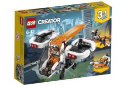 LEGO® Creator 31071 Forschungsdrohne, 109 Teile, ab 7 Jahre