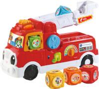 Vtech 80-608304 ABC-Feuerwehr