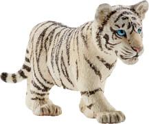 Schleich Wild Life - 14732 Tigerjunges weiß, ab 3 Jahre