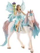 Schleich Bayala - 70569 Eyela mit Prinzessinnen-Einhorn, ab 5 Jahre