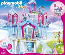 Playmobil 9469 Funkelnder Kristallpalast