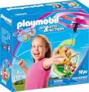Playmobil 70056 Fairy Pull String Flyer