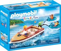 Playmobil 70091 Sportboot