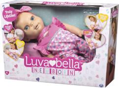 Spin Master Luvabella Newborn - Blond, ab 4 Jahren