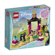 LEGO® Disney Princess 41151 Mulans Training, 104 Teile, ab 5 Jahre