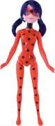 MIR Miraculous Figur Ladybug, ca. 26cm