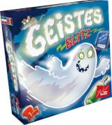ZOCH Verlag Geistesblitz (Kartenspiel), 2-8 Spieler, 20-30 min, ab 8 Jahre