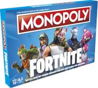 Hasbro E6603100 Monopoly Fortnite