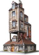 3D-Puzzle Harry Potter Fuchsbau 415 Teile
