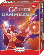 AMIGO 01854 Götterdämmerung, Kartenspiel, für 7-15 Spieler, Spieldauer: ca. 45 Min, ab 12 Jahren