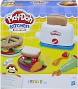 Hasbro E0039EU4 Play-Doh Toaster