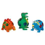 Depesche 10109 Dino World Quetsch Dino-Figur