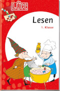 LÜK Lesen 1. Klasse