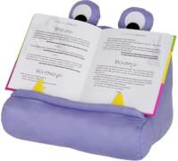 Bookmonster Violett