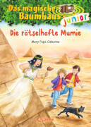Loewe Das magische Baumhaus Junior - Die rätselhafte Mumie, Band 3