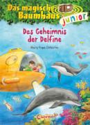 Loewe Osborne, Das magische Baumhaus junior Bd. 09 Geheimnis der Delfine