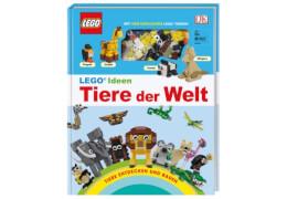 LEGO Ideen Tiere der Welt