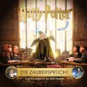 Panini Verlags GmbH Harry Potter - Die Zaubersprüche. Das Handbuch zu den Filmen