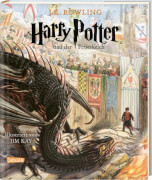 Harry Potter und der Feuerkelch, Farbig illust. Schmuckausgabe