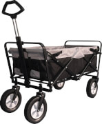 Outdoor active Bollerwagen, faltbar