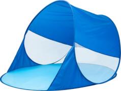 Outdoor active Pop-up Strandmuschel mit UV 50+
