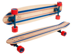 Hudora Longboard Tamarack