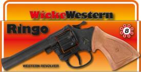 8er Special Action Colt Ringo, Box