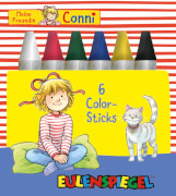Color-Sticks Meine Freundin Conni