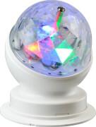 X4-Life LED Disco Partyleuchte