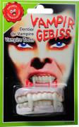 Zahngebiss Vampir