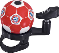 FC Bayern Fahrradklingel